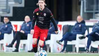 Transfernieuws bij Excelsior: Omarsson vertrekt en Nieuwpoort komt - RTV Rijnmond
