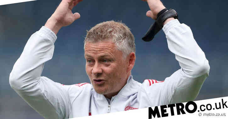 Manchester United cancel Preston friendly after suspected Covid cases in camp