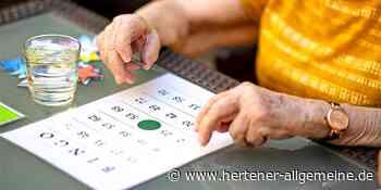 Vielfältiges Engagement in Oer-Erkenschwick wird mit Preis gewürdigt - Hertener Allgemeine