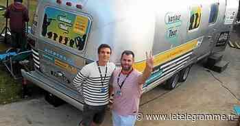Le Kenleur Tour s'arrêtera à Landivisiau le jeudi 12 août - Le Télégramme