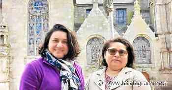 Landivisiau - Les sœurs Josefinas ont quitté la paroisse de Landivisiau pour de nouvelles missions - Le Télégramme