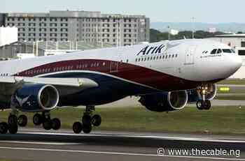 Arik Air announces resumption of flight operations to Warri - TheCable