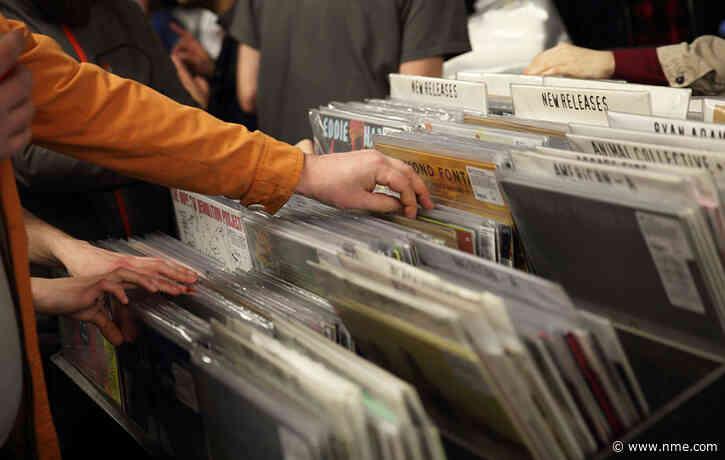 Indie labels respond to vinyl warping issues due to US heatwaves