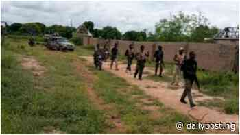 14 bandits attempting to abduct pregnant woman gunned down in Sokoto - Daily Post Nigeria
