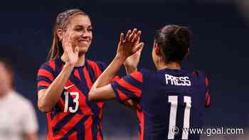 Netherlands vs USWNT: TV channel, live stream, team news & preview