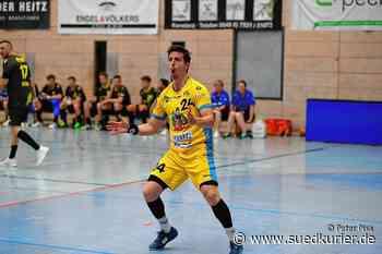 Handball: Ein Hochkaräter zum Testspielauftakt: HSG Konstanz tritt gegen Pfadi Winterthur an - SÜDKURIER Online