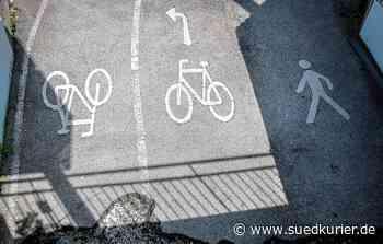 Konstanz: Aggressiver Radfahrer verletzt Urlauber: Konstanzer Polizei sucht Zeugen des Vorfalls – besonders eine junge, hilfsbereite Frau - SÜDKURIER Online