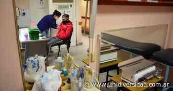Otras 291 personas murieron y 14.115 fueron reportadas con coronavirus en Argentina - unidiversidad.com.ar