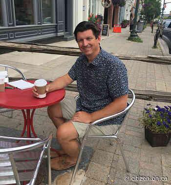 Councillor Todd Taylor shares views on municipal governance - Orangeville Citizen