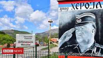 Bosnian Serbs Defy Top U.N. Official Over Genocide Denial