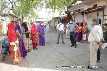 Coronavirus in Ujjain: 2 more test positive; 3 under treatment - Free Press Journal