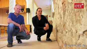 Kleine Kommunen wie Hohenleuben bei Förderung oft benachteiligt - Ostthüringer Zeitung