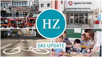 Update am Abend: Die wichtigsten Nachrichten aus dem Landkreis Heidenheim am Donnerstag, 29. Juli 2021 - Heidenheimer Zeitung