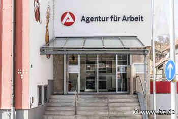 Arbeitsmarkt im Landkreis Heidenheim: Anders als im Vorjahr: Arbeitslosigkeit steigt im Sommer nicht an - Heidenheimer Zeitung