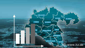 Corona-Zahlen Landkreis Heidenheim: Inzidenz und Infektionszahlen am Mittwoch, 28. Juli 2021 - Heidenheimer Zeitung