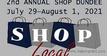 Shop Dundee event highlights local stores in downtown East and West Dundee