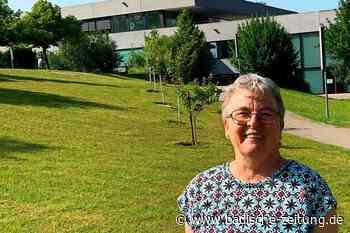 Ursula Hampl, die gute Seele der Heimschule Ettenheim, geht in Ruhestand - Ettenheim - Badische Zeitung