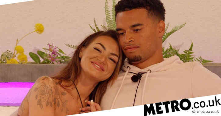 Love Island 2021: Toby Aromolaran dumps Abigail Rawlings as he recouples with Mary Bedford in explosive Casa Amor return