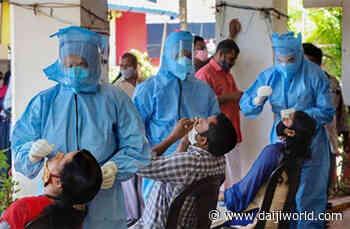 Karnataka records 2052 new coronavirus cases, positivity rate at 1.37% - Daijiworld.com