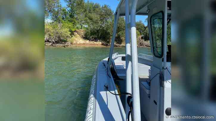 Teen, 18, Goes Missing In Sacramento River While Trying To Help Young Swimmer