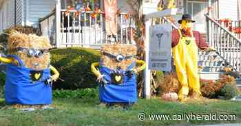 36th Annual Scarecrow Fest slated for October in St. Charles