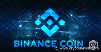 Binance Coin (BNB) Faces Difficulty in Crossing 200-DMA - CryptoNewsZ