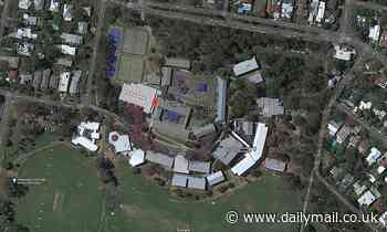 Major Brisbane high school is shut down after student tests positive to Covid