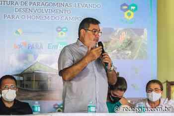 No Dia do Agricultor, Semagri realiza Seminário da Agricultura Familiar em Paragominas - REDEPARÁ