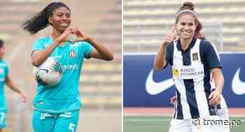 Alianza Lima vs Universitario EN VIVO hora y cómo ver el superclásico peruano en Liga Femenina - Diario Trome