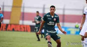 Gerson Barreto y lo que señaló sobre el estado de los campos donde juega Universitario - Diario Depor