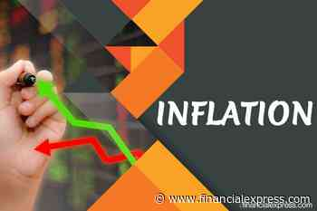 Inflation will moderate, to be below 6% in July: Chief Economic Advisor KV Subramanian