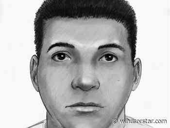 Leamington OPP looking for man after indecent act