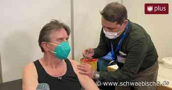 Corona-Impfkampagne im Kreis Ravensburg stockt - Schwäbische
