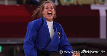Judoka Wagner aus Ravensburg holt Olympia-Bronze - Schwäbische