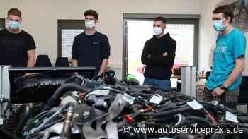 ATR-Trainingscamp 2021 Ravensburg | autoservicepraxis.de - Auto Service Praxis