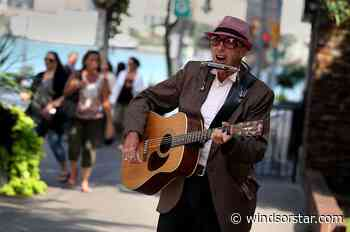 Downtown to close streets for live music acts