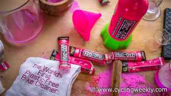 Punk Powder from Muc Off makes much needed dent in cycling industry's single use plastic pile - Cycling Weekly
