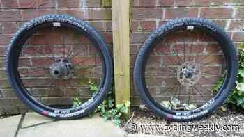 DT Swiss GR1600 Spline gravel wheelset review - Cycling Weekly