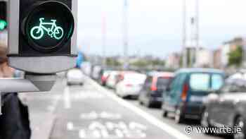 Why is cycling in Ireland such a struggle? Cycling - RTE.ie