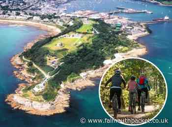 Falmouth and Penryn Cycling group to highlight cycle routes - Falmouth Packet