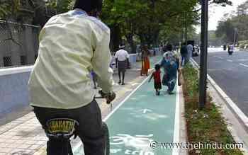 Bengaluru among 'top 11 cycling pioneers' - The Hindu