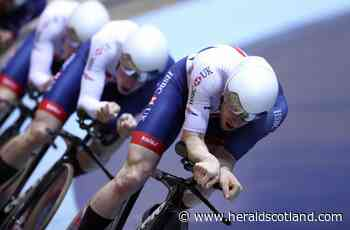 Track cycling: When does it start at Olympics and GB medal hopes | HeraldScotland - HeraldScotland