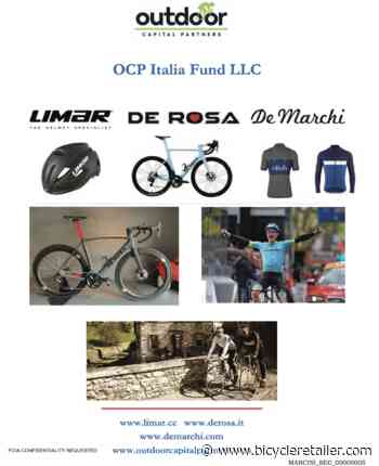 Director of cycling investment fund arrested, charged with securities fraud - Bicycle Retailer