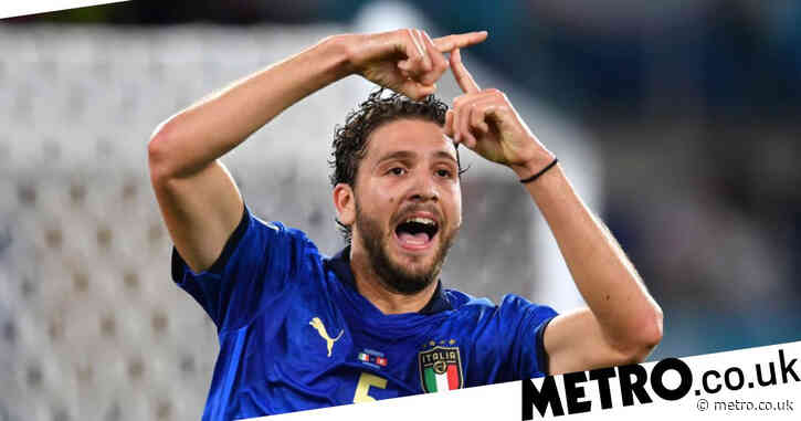 Sassuolo CEO confirms Arsenal bid and further English interest in Manuel Locatelli