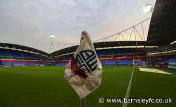 TICKETS   BOLTON WANDERERS (A) - News - Barnsley Football Club - barnsleyfc.co.uk