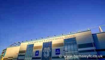 TICKETS   CARDIFF CITY (A) - News - Barnsley Football Club - barnsleyfc.co.uk