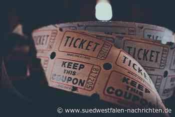 Ticketverlosung: 3 x 2 Tickets für Räuber am 22.07.2021 - Südwestfalen Nachrichten   Am Puls der Heimat.