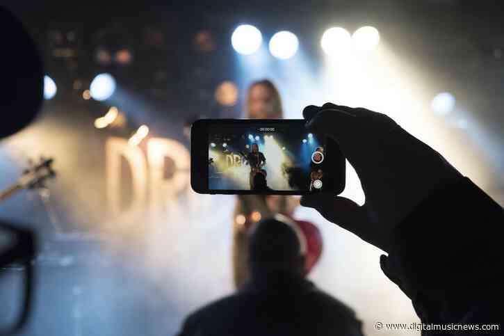 TikTok Expands Livestreaming Platform with Events, Q&As, & More