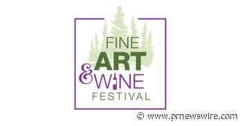 Prescott Fine Art & Wine Festival