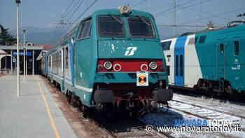 Treni, lavori sulla Arona-Novara: circolazione sospesa per sette giorni da Arona e Oleggio - Novara Today